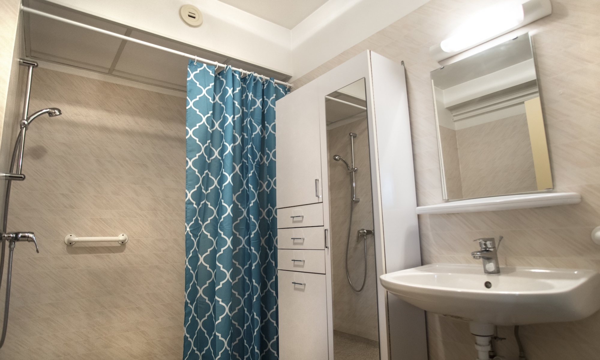 Une salle bain