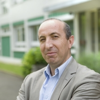 Dr Ahmane